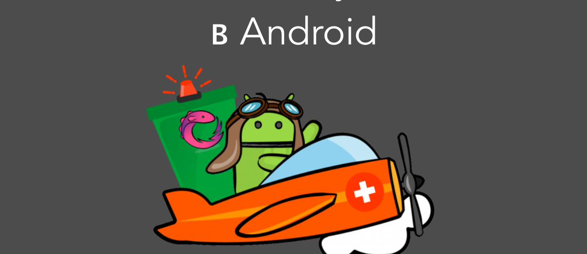 Виды Subjects в Android