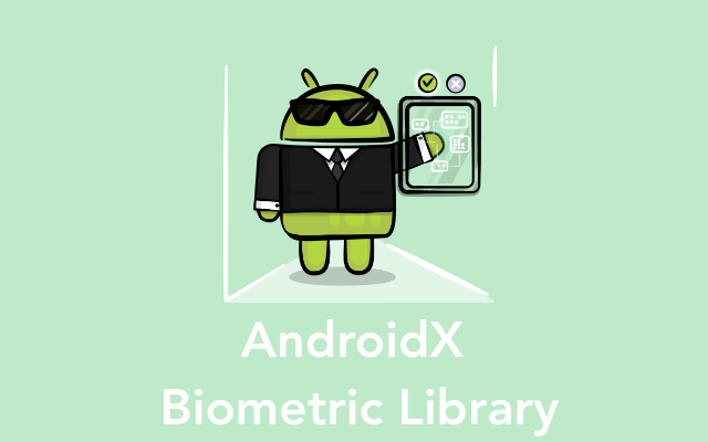 Как сделать аутентификацию через отпечаток пальца или faceId? Изучаем AndroidX Biometric Library